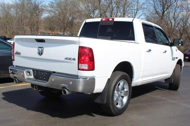 2015 Ram 1500 Crew Cab 4x4, Pickup #P13957 - photo 2
