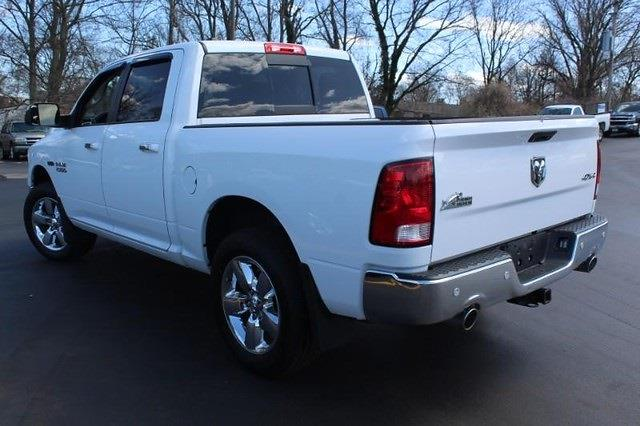 2015 Ram 1500 Crew Cab 4x4, Pickup #P13957 - photo 14