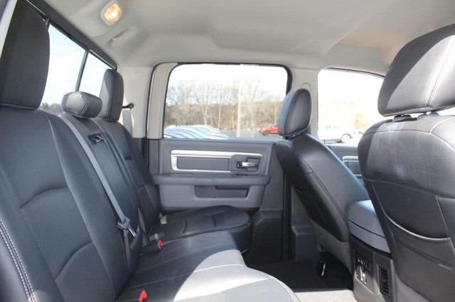 2015 Ram 1500 Crew Cab 4x4, Pickup #P13957 - photo 18