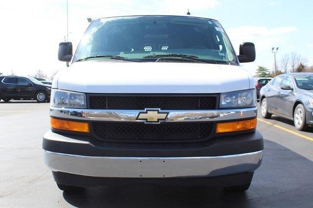 2020 Chevrolet Express 2500 4x2, Empty Cargo Van #P13965 - photo 5
