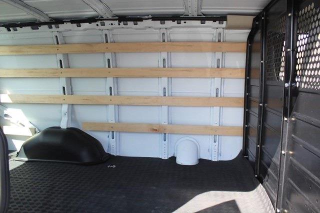 2020 Chevrolet Express 2500 4x2, Empty Cargo Van #P13965 - photo 15