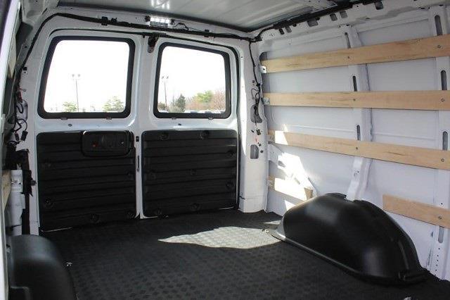2020 Chevrolet Express 2500 4x2, Empty Cargo Van #P13965 - photo 16