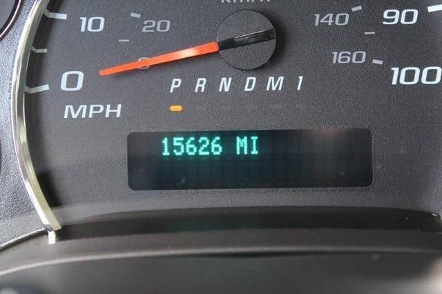 2020 Chevrolet Express 2500 4x2, Empty Cargo Van #P13965 - photo 23