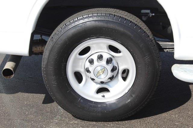 2020 Chevrolet Express 2500 4x2, Empty Cargo Van #P13965 - photo 12