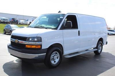 2020 Chevrolet Express 2500 4x2, Empty Cargo Van #P13965 - photo 7