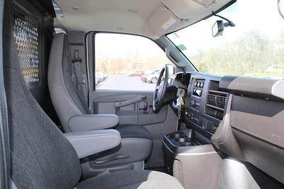 2020 Chevrolet Express 2500 4x2, Empty Cargo Van #P13965 - photo 17