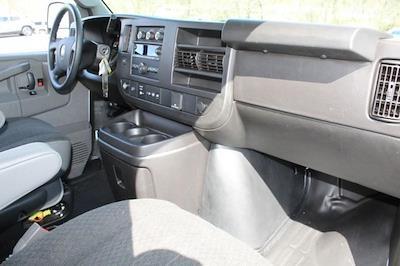 2020 Chevrolet Express 2500 4x2, Empty Cargo Van #P13965 - photo 18
