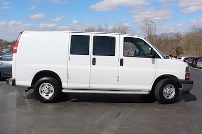 2020 Chevrolet Express 2500 4x2, Empty Cargo Van #P13965 - photo 10