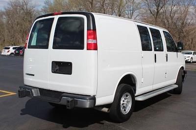 2020 Chevrolet Express 2500 4x2, Empty Cargo Van #P13965 - photo 3