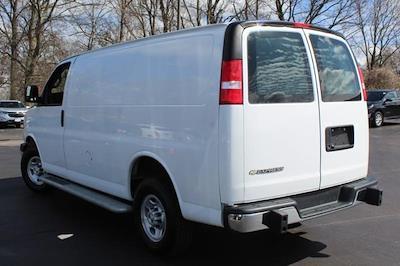 2020 Chevrolet Express 2500 4x2, Empty Cargo Van #P13965 - photo 11