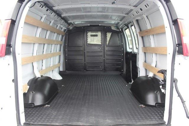 2020 Chevrolet Express 2500 4x2, Empty Cargo Van #P13966 - photo 1