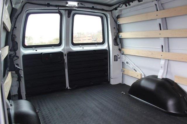 2020 Chevrolet Express 2500 4x2, Empty Cargo Van #P13966 - photo 16