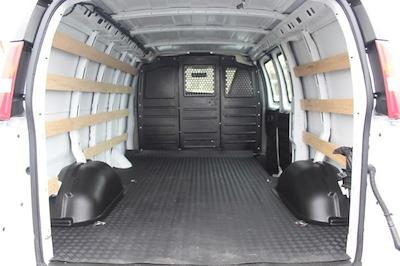 2020 Chevrolet Express 2500 4x2, Empty Cargo Van #P13966 - photo 2