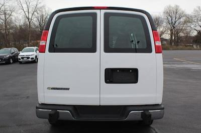 2020 Chevrolet Express 2500 4x2, Empty Cargo Van #P13966 - photo 12