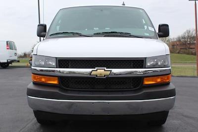 2020 Chevrolet Express 2500 4x2, Empty Cargo Van #P13966 - photo 4