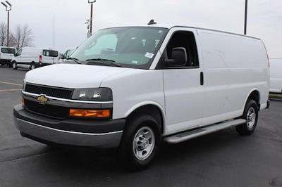 2020 Chevrolet Express 2500 4x2, Empty Cargo Van #P13966 - photo 6