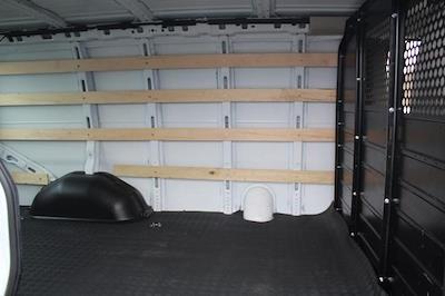 2020 Chevrolet Express 2500 4x2, Empty Cargo Van #P13966 - photo 15