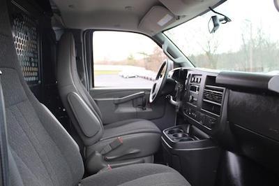 2020 Chevrolet Express 2500 4x2, Empty Cargo Van #P13966 - photo 17