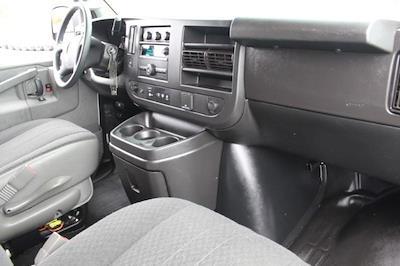 2020 Chevrolet Express 2500 4x2, Empty Cargo Van #P13966 - photo 18