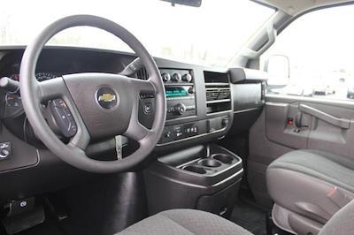 2020 Chevrolet Express 2500 4x2, Empty Cargo Van #P13966 - photo 23