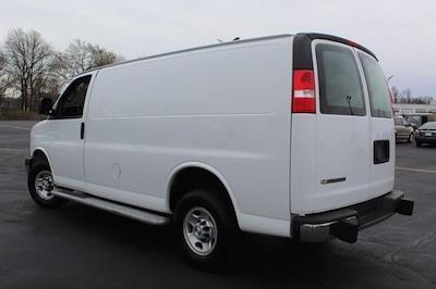2020 Chevrolet Express 2500 4x2, Empty Cargo Van #P13966 - photo 10