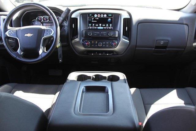 2018 Chevrolet Silverado 1500 Double Cab 4x4, Pickup #P13968 - photo 18