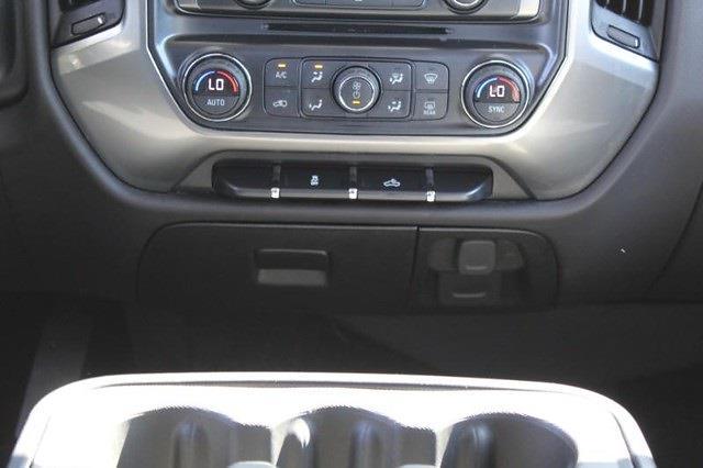 2018 Chevrolet Silverado 1500 Double Cab 4x4, Pickup #P13968 - photo 21
