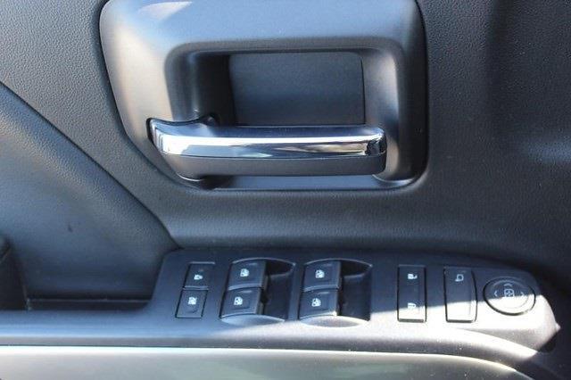 2018 Chevrolet Silverado 1500 Double Cab 4x4, Pickup #P13968 - photo 25