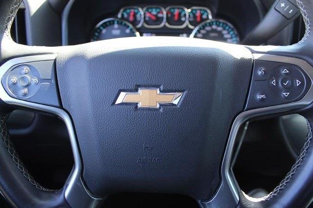 2018 Chevrolet Silverado 1500 Double Cab 4x4, Pickup #P13968 - photo 8