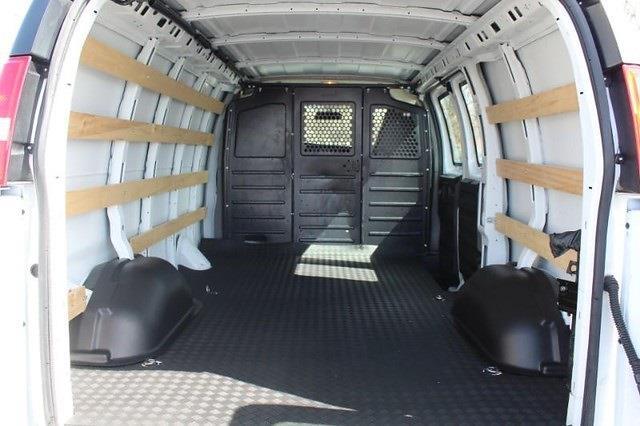 2019 GMC Savana 2500 4x2, Empty Cargo Van #P13973 - photo 1
