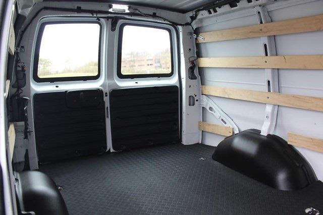 2019 GMC Savana 2500 4x2, Empty Cargo Van #P13974 - photo 14