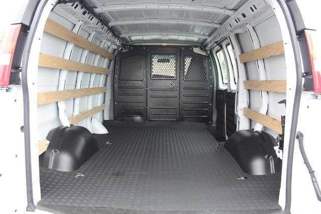 2019 GMC Savana 2500 4x2, Empty Cargo Van #P13974 - photo 9