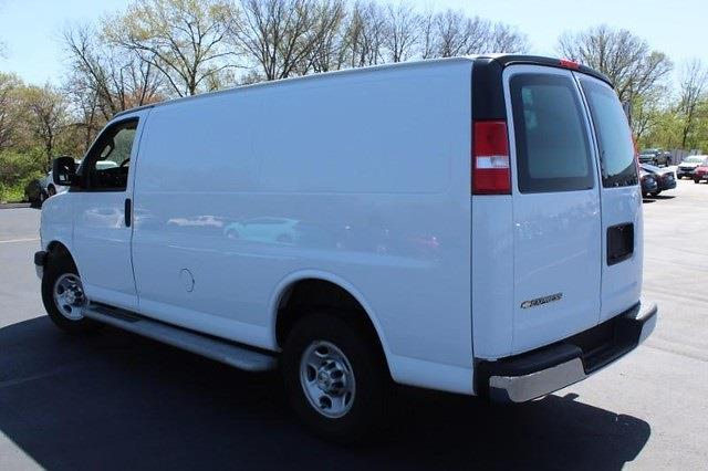 2019 Chevrolet Express 2500 4x2, Empty Cargo Van #P14009 - photo 11
