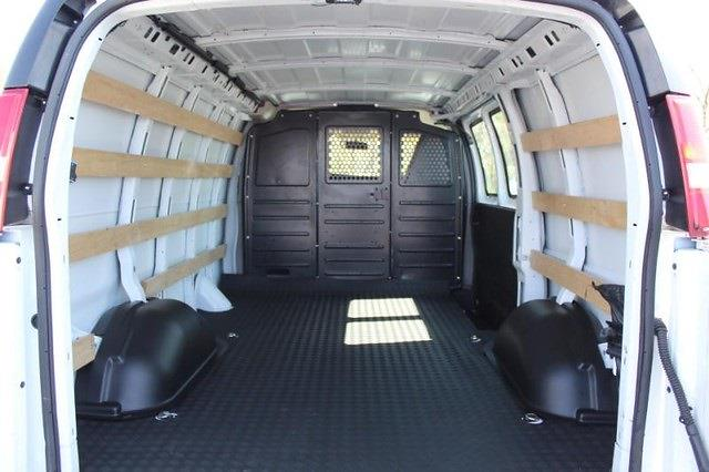 2019 Chevrolet Express 2500 4x2, Empty Cargo Van #P14009 - photo 2
