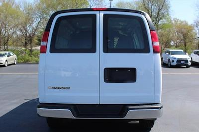 2019 Chevrolet Express 2500 4x2, Empty Cargo Van #P14009 - photo 16