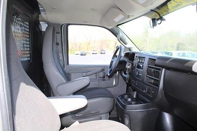 2019 Chevrolet Express 2500 4x2, Empty Cargo Van #P14009 - photo 19