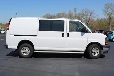 2019 Chevrolet Express 2500 4x2, Empty Cargo Van #P14009 - photo 9