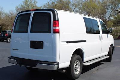 2019 Chevrolet Express 2500 4x2, Empty Cargo Van #P14009 - photo 10