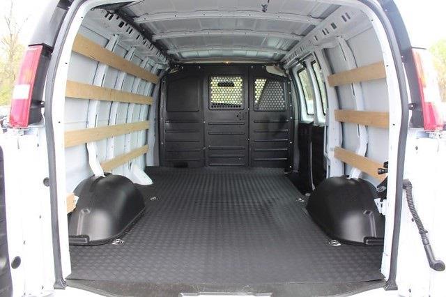 2019 Chevrolet Express 2500 4x2, Empty Cargo Van #P14010 - photo 2