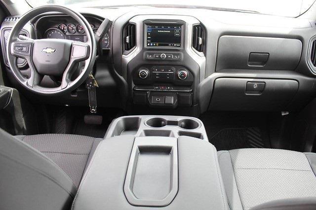 2019 Chevrolet Silverado 1500 Crew Cab 4x4, Pickup #P14011 - photo 17
