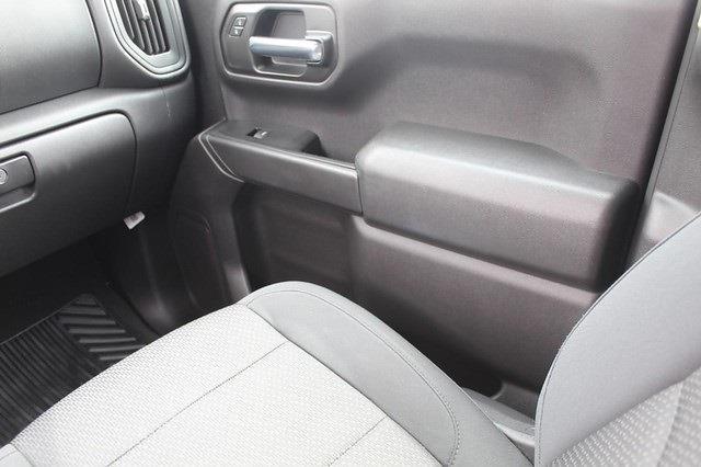 2019 Chevrolet Silverado 1500 Crew Cab 4x4, Pickup #P14011 - photo 21
