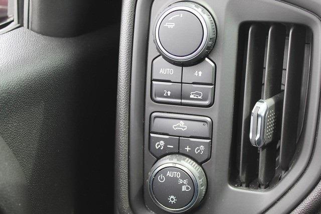 2019 Chevrolet Silverado 1500 Crew Cab 4x4, Pickup #P14011 - photo 23