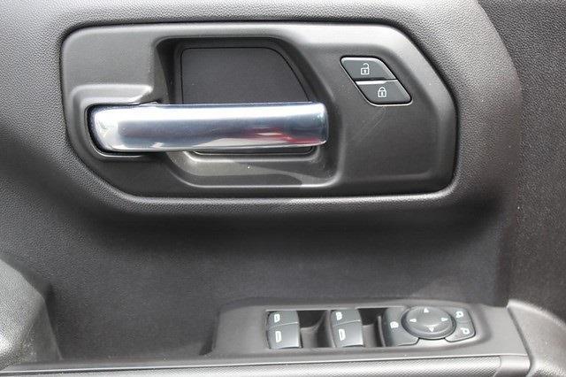 2019 Chevrolet Silverado 1500 Crew Cab 4x4, Pickup #P14011 - photo 24