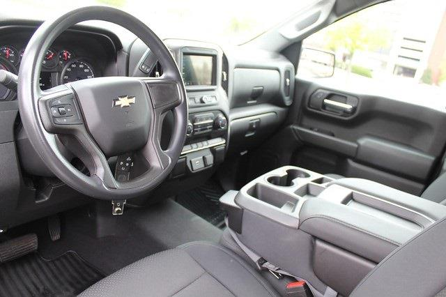 2019 Chevrolet Silverado 1500 Crew Cab 4x4, Pickup #P14011 - photo 26