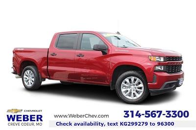 2019 Chevrolet Silverado 1500 Crew Cab 4x4, Pickup #P14011 - photo 1