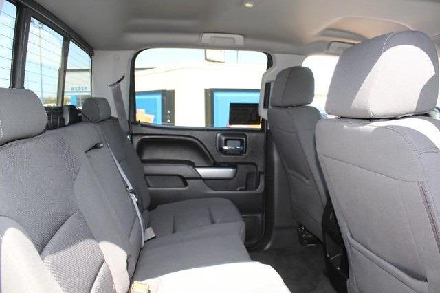 2017 Chevrolet Silverado 1500 Crew Cab 4x4, Pickup #P14013 - photo 20