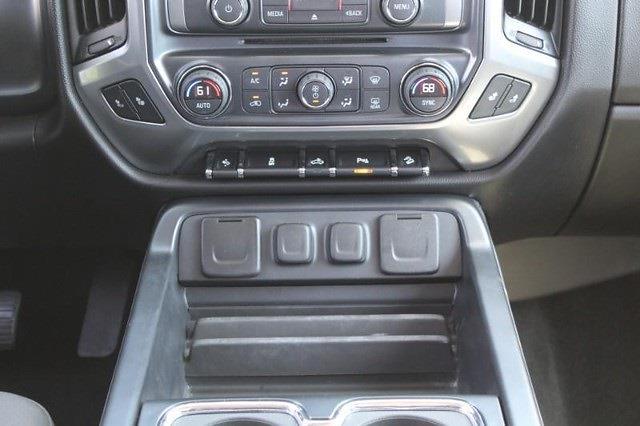 2017 Chevrolet Silverado 1500 Crew Cab 4x4, Pickup #P14013 - photo 24