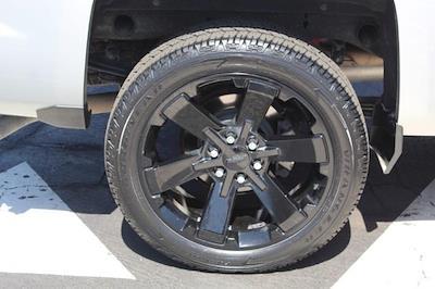 2017 Chevrolet Silverado 1500 Crew Cab 4x4, Pickup #P14013 - photo 14