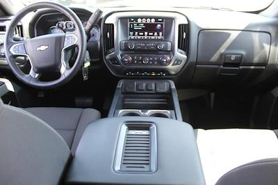 2017 Chevrolet Silverado 1500 Crew Cab 4x4, Pickup #P14013 - photo 21