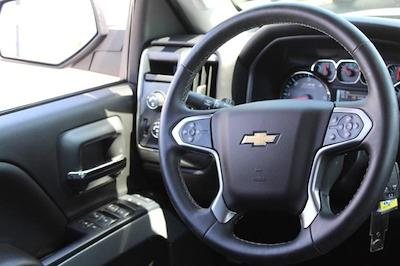 2017 Chevrolet Silverado 1500 Crew Cab 4x4, Pickup #P14013 - photo 22